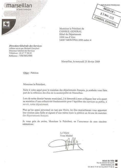 Lettre De Presentation Gendarmerie Marseillan Bien Thau Page 25 Marseillan Bien Thau