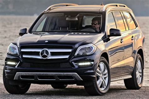 mercedes benz jeep 2015 price 2014 mercedes benz gl class vs 2015 ford explorer cars