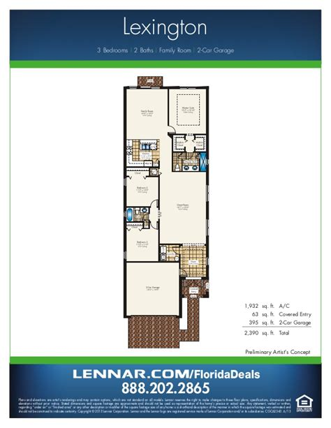 lennar townhome floor plans lennar floor plans alabaster new home plan in westwood