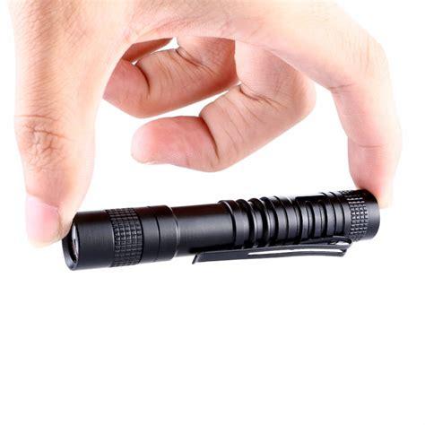 Senter Led Tactical Pen Xpe Q5 1000 Lumens ᗛbest price mini penlight ᗐ cree cree xpe r3 q5 led ᐂ 1000 1000 lumens pocket light l clip