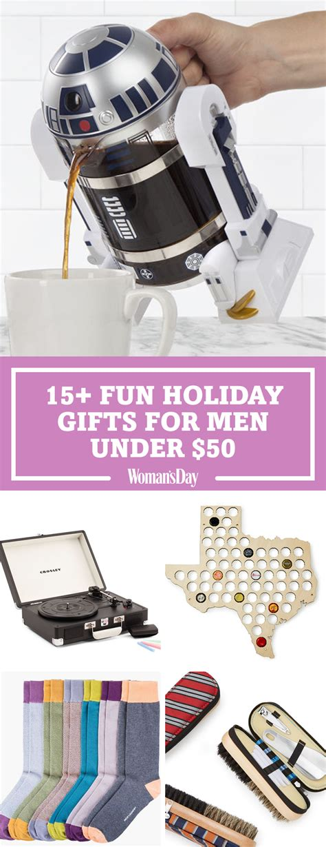 unique gifts for men 20 best christmas gifts for men great gift ideas for