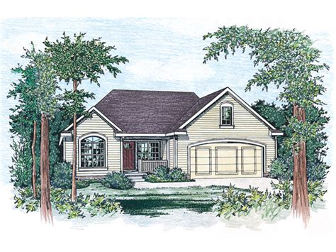 ranch style house plans with hip roof texas ranch style holloway terrace ranch home plan 026d 0200 house plans