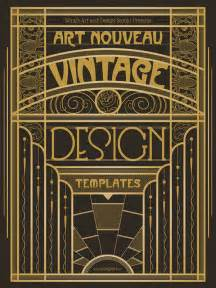 Design Your Own Home Free Software art nouveau design templates backgrounds and frames by