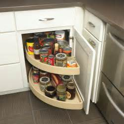 Kitchen Cabinet Storage by Kitchen Accessories Lazy Susan Decoration News
