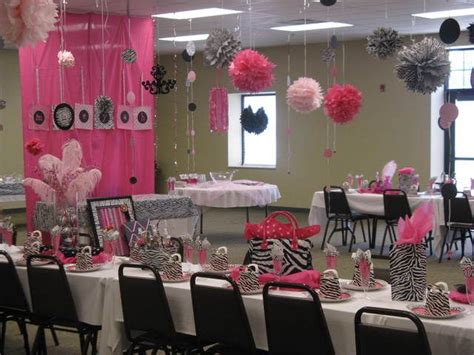 bridal shower decoration ideas black and white zebra and pink baby shower ideas zebra baby showers pink black and decoration