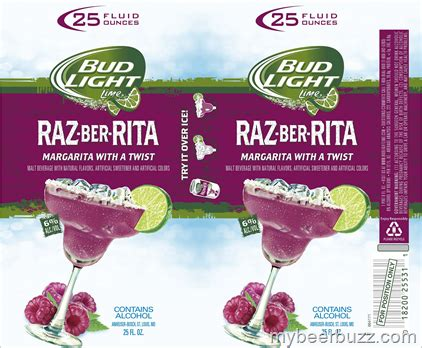 what is the abv of bud light bud light reduces abv calories on raz ber