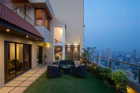 Paints For Home Interiors modern luxury penthouses designs penthouse pictures india