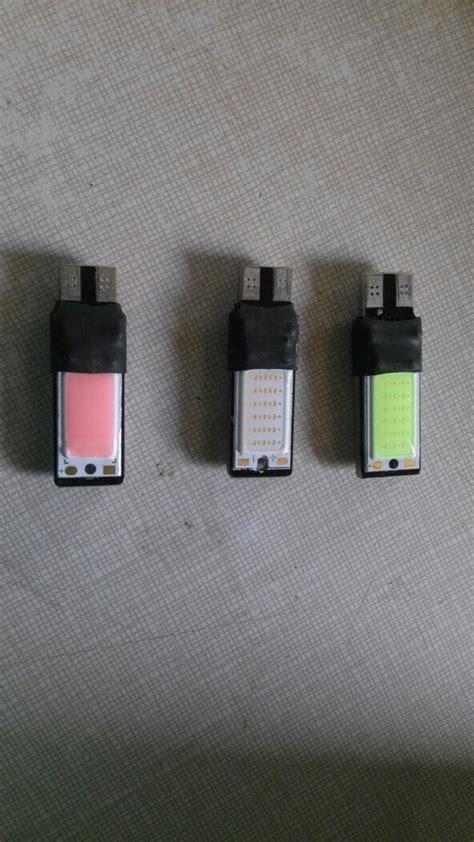 Fitting Colok Dan Saklar Lgb jual bohlam led colok 24 m 3 warna harga murah bogor oleh
