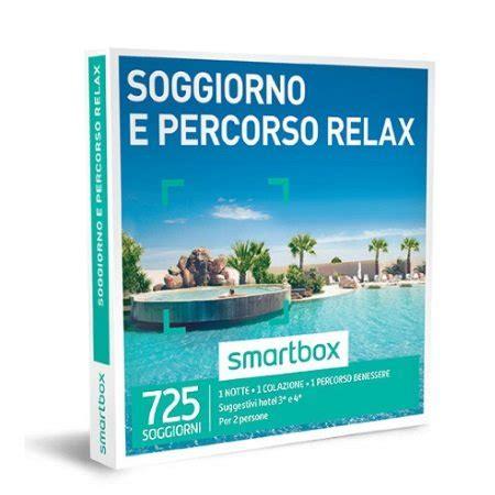 smartbox soggiorno e percorso relax opinioni smartbox soggiorno e percorso relax cofanetti viaggi
