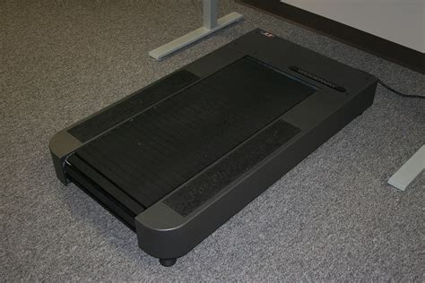 Small Treadmill Desk Woodway Deskmill Treadmill Desk Product Review