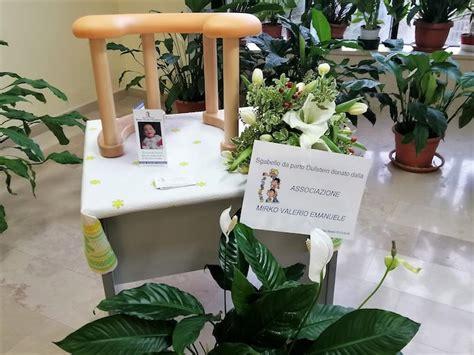 sgabello olandese donato uno sgabello olandese all ospedale di san severo