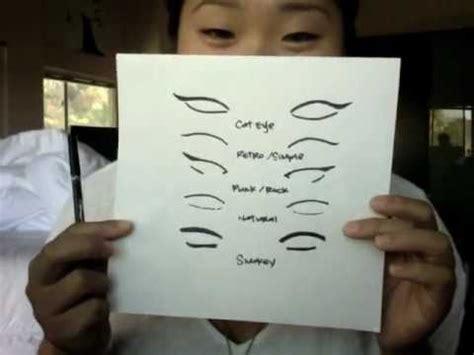 Make Up Wardah Komplit eyeliner flv videolike