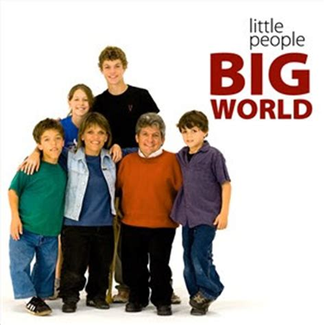 tlc little people big world the flaming nose quot little people big world quot has its final