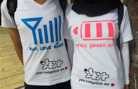 His And Hers T Shirts His Hers T Shirts Our Signal Never Power