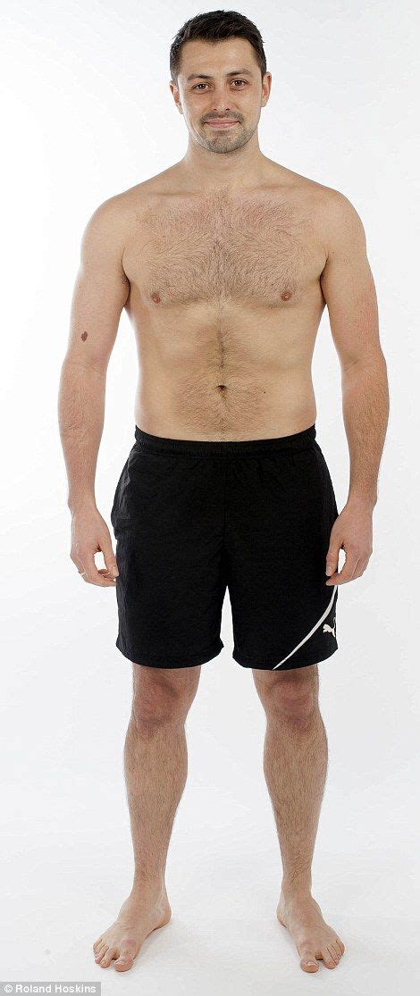 average male body 242 best male body type diversity character design