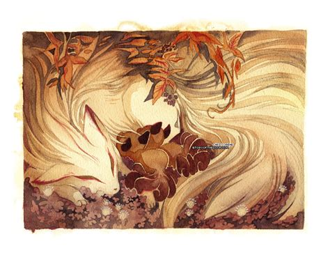 ninetails and vulpix pokemon by blix it on deviantart