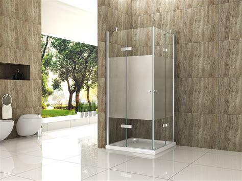 badewannen duschabtrennungen duschkabine glas mit duschtasse raum und m 246 beldesign