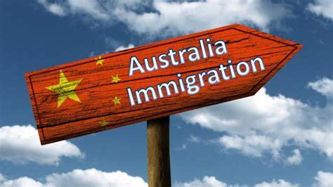 australia s 2017 2018 skilled migration intake after new