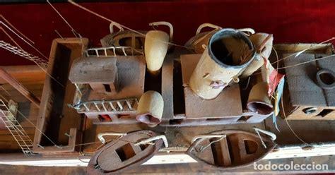 barco vapor alfonso xiii maqueta de barco a vapor alfonso xiii madera y comprar