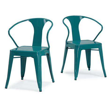 Tabouret Chairs by Everything Turquoise Daily Turquoise Shopping