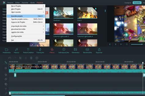 tutorial de filmora como publicar um v 237 deo editado no filmora direto no