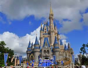 To disneyland in florida each year and with some numerous incredible