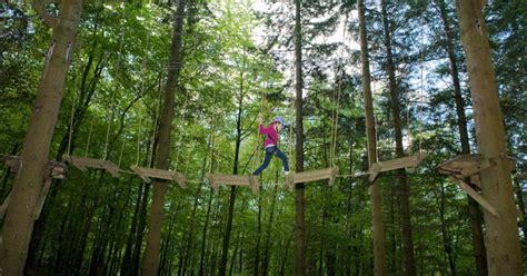 backyard activities outdoor actvities in north wales visitllandudno org uk