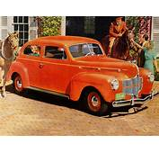 1940 Dodge Luxury Liner  The Official Blog Of