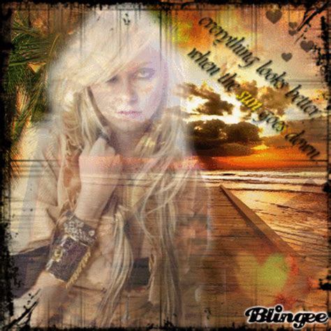 everything looks better when the sun goes momsen everything looks better when the sun goes