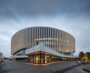 Kania Pallazo 3xn e la royal arena di copenhagen livegreenblog