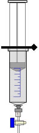 Methan 120 Ml praktikum molaren masse methan
