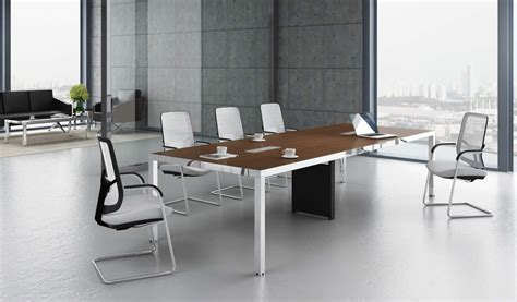 South Conference Table South Conference Table Bekant Conference Table Oak Black 280x140 Cm Ikea South Conference