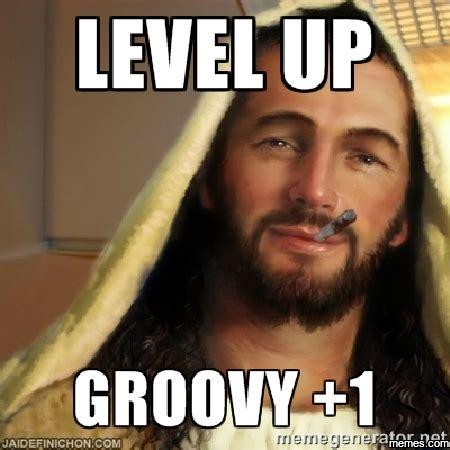 Level Up Meme - home memes com