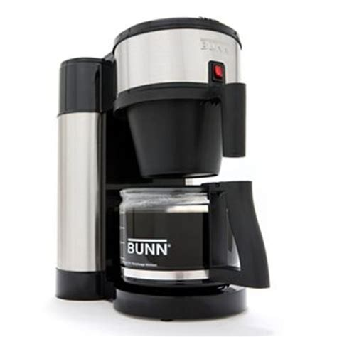 bunn coffee maker sale at kohl s nerdwallet