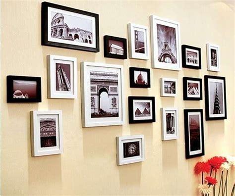fotos en cuadros cuadros con fotograf 237 as fotos ideas diy foto 32 35