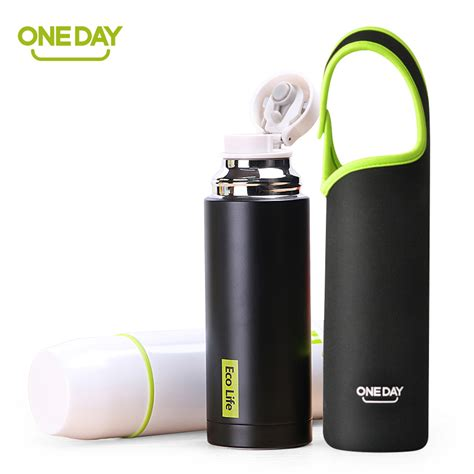 Gelas Termos Healthy Choices 480ml 20 27day delivery new chrismas gift thermos cup deer thermo mug tepmoc cup drinkware