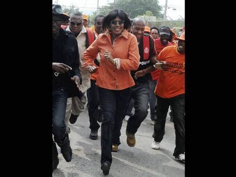 stephen miller jamaica tanya stephens slams portia s record news jamaica star