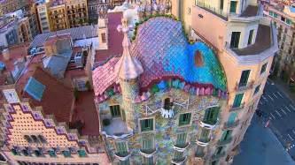 la casa batll 243 de barcelona diario de viaje barcelona
