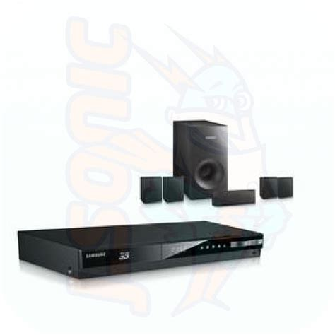 samsung ht e3500 5 1 channel 500 watt home theater