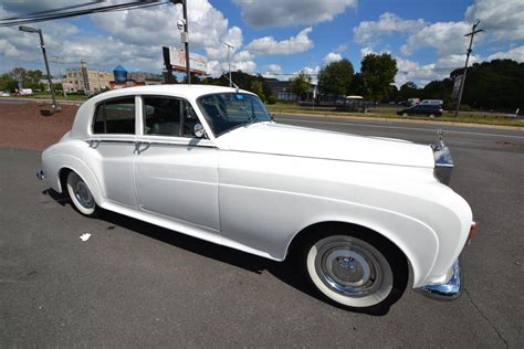 antique rolls royce for sale used 1964 rolls royce silver cloud for sale ws 10609 we