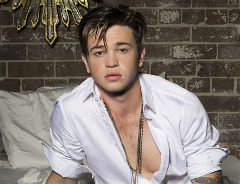 reece mastin on music fame and those tattoos the murray