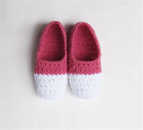 free patterns slippers keep your warm with these stylish free crochet