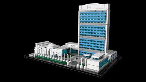 sede nazioni unite sede delle nazioni unite lego 174 architecture lego it