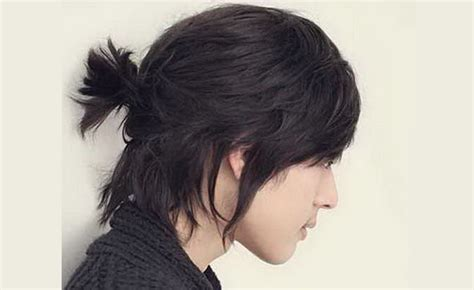 asian hairstyles buns top 7 hairstyles for asian men high styley