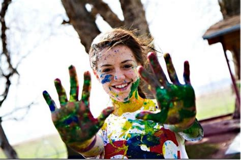 painting for tweens projects for tweens and that let you be the