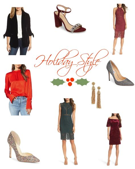 Style Giveaway - holiday style giveaway grace beauty
