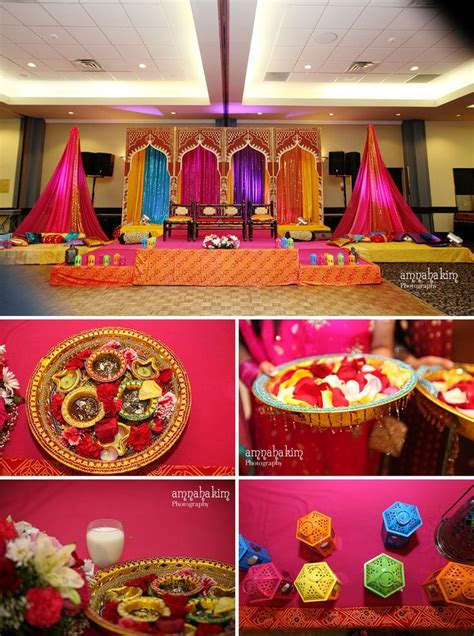 indian sangeet decoration ideas search indian