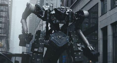 film robot hollywood short films 187 fanboy com