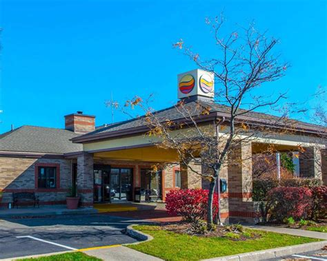 Comfort Inn Erie Pa by Comfort Inn Suites In Erie Pa 814 866 6