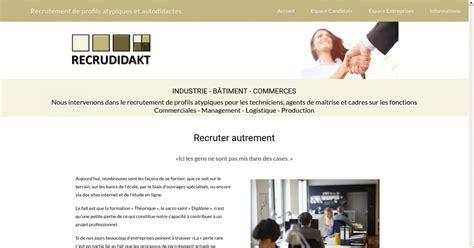 Cabinet De Recrutement Vannes by Cabinet Recrutement Commerciaux Nantes